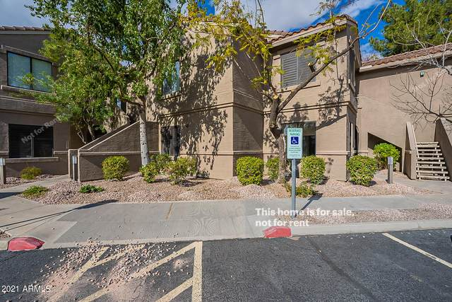 15380 N 100TH Street #1099, Scottsdale, AZ 85260 (MLS #6185308) :: The W Group
