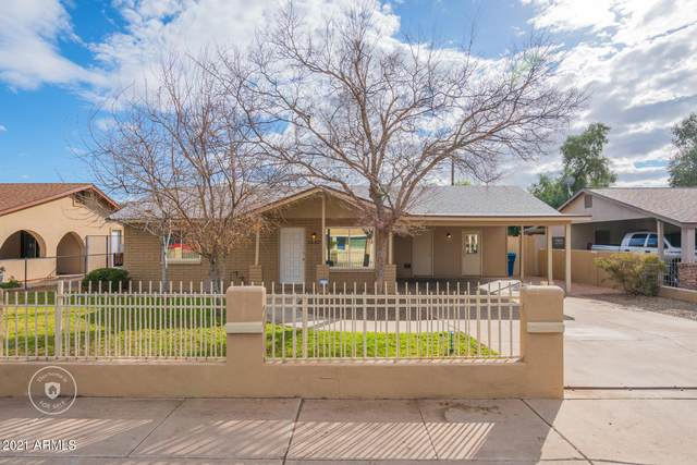 1551 W 7TH Drive, Mesa, AZ 85202 (MLS #6185312) :: My Home Group