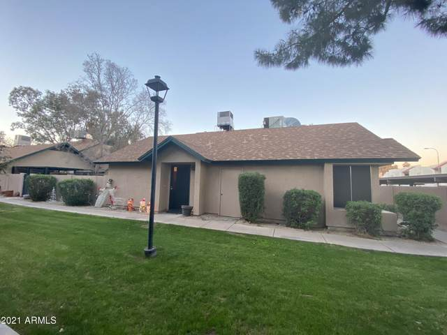 8025 N 48TH Avenue, Glendale, AZ 85302 (MLS #6185320) :: The Everest Team at eXp Realty