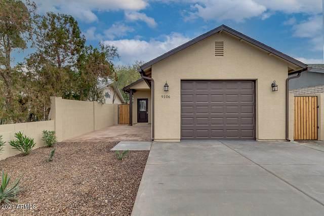 9106 W Adams Street, Tolleson, AZ 85353 (MLS #6185324) :: Yost Realty Group at RE/MAX Casa Grande