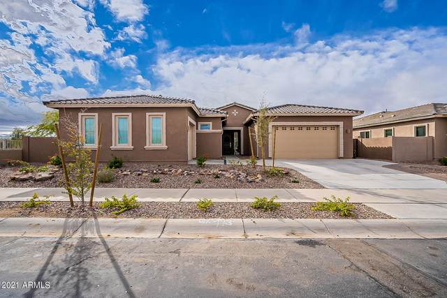 22391 E Duncan Road, Queen Creek, AZ 85142 (MLS #6185326) :: The Everest Team at eXp Realty