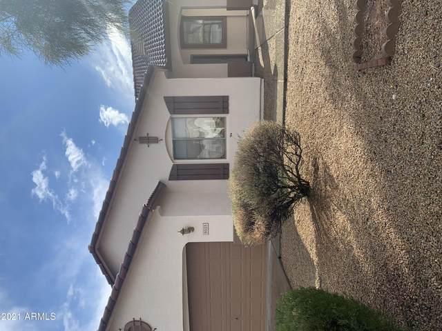 9525 W Hazelwood Street, Phoenix, AZ 85037 (MLS #6185349) :: The Ellens Team
