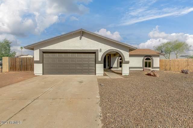 17857 N 40TH Lane, Glendale, AZ 85308 (MLS #6185362) :: Devor Real Estate Associates