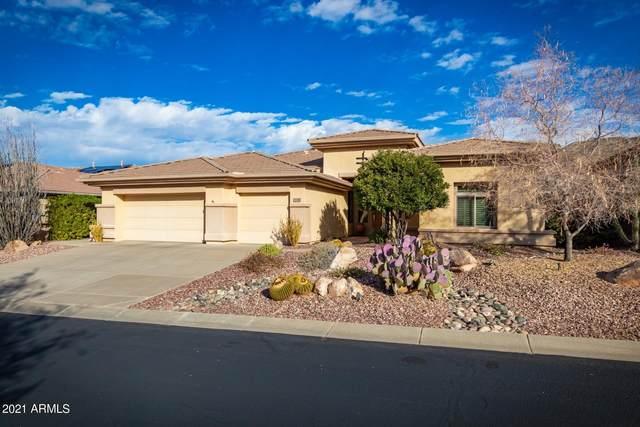 2326 W Hazelhurst Drive, Anthem, AZ 85086 (MLS #6185365) :: My Home Group