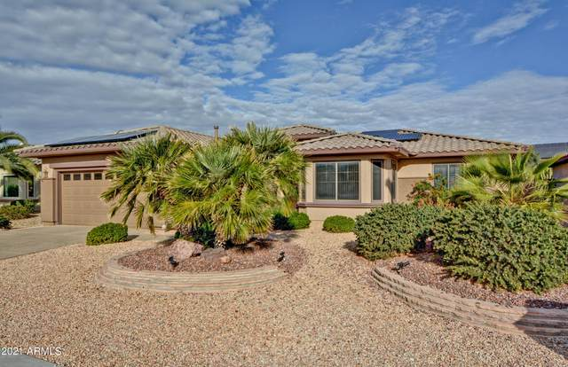 14988 W Angel Basin Way, Surprise, AZ 85374 (MLS #6185377) :: The Kurek Group