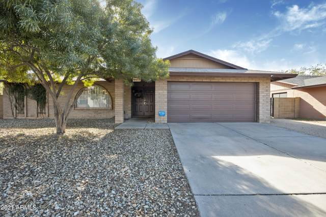 4425 W Onyx Avenue, Glendale, AZ 85302 (MLS #6185399) :: The W Group