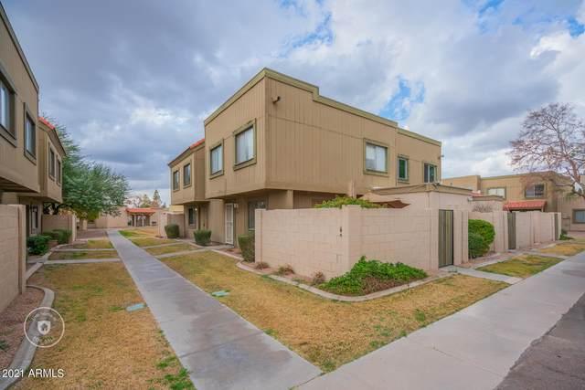 6822 S Rita Lane, Tempe, AZ 85283 (MLS #6185425) :: The W Group