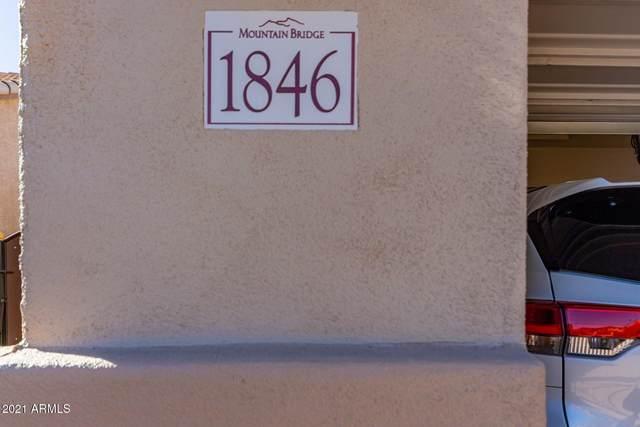 1846 N Waverly, Mesa, AZ 85207 (MLS #6185429) :: My Home Group