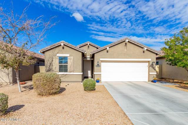 4882 E Alamo Street, San Tan Valley, AZ 85140 (MLS #6185436) :: Yost Realty Group at RE/MAX Casa Grande