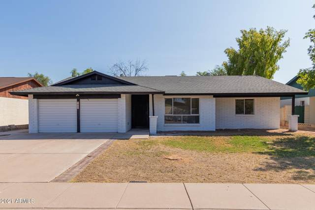 1917 E Yale Drive, Tempe, AZ 85283 (MLS #6185437) :: Devor Real Estate Associates