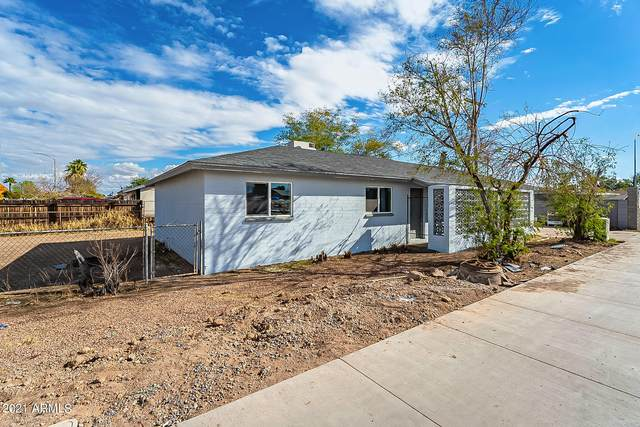 747 S Mesa Drive, Mesa, AZ 85210 (MLS #6185446) :: The Kurek Group