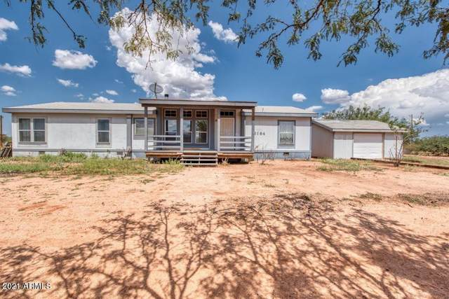 2184 S Homestead Road, Sierra Vista, AZ 85635 (MLS #6185449) :: The Ethridge Team