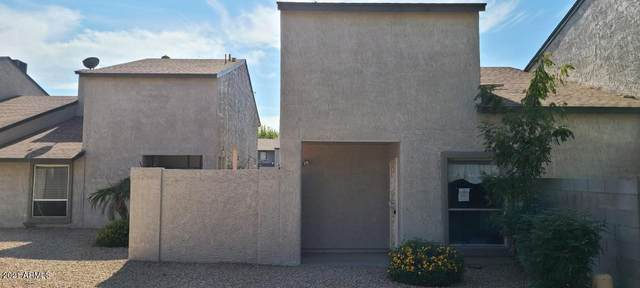 15415 N 2ND Street, Phoenix, AZ 85022 (MLS #6185464) :: The W Group