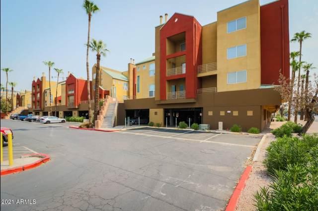 154 W 5TH Street #148, Tempe, AZ 85281 (MLS #6185465) :: Keller Williams Realty Phoenix
