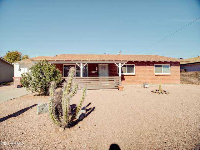 8512 E Edgemont Avenue, Scottsdale, AZ 85257 (MLS #6185471) :: Yost Realty Group at RE/MAX Casa Grande