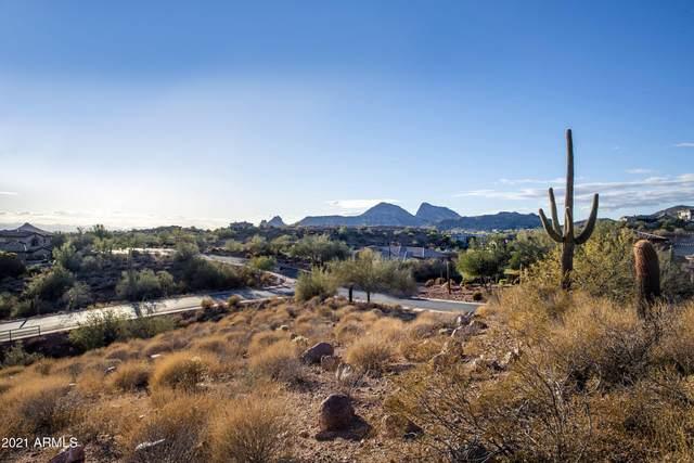 15517 E Desert Hawk Trail, Fountain Hills, AZ 85268 (MLS #6185489) :: The Luna Team