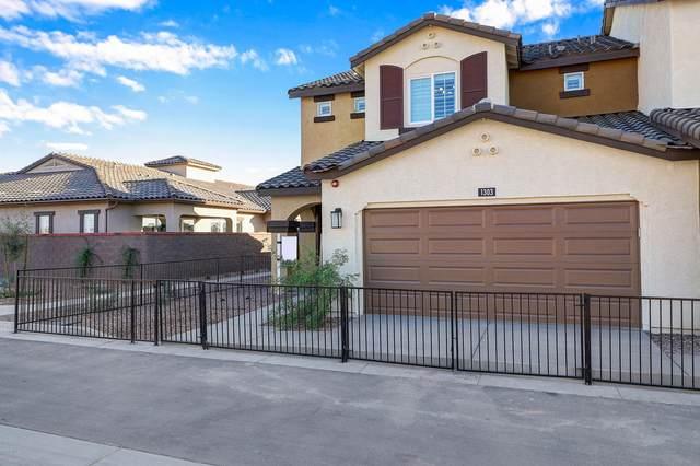 1255 N Arizona Avenue #1303, Chandler, AZ 85225 (MLS #6185498) :: The Ellens Team