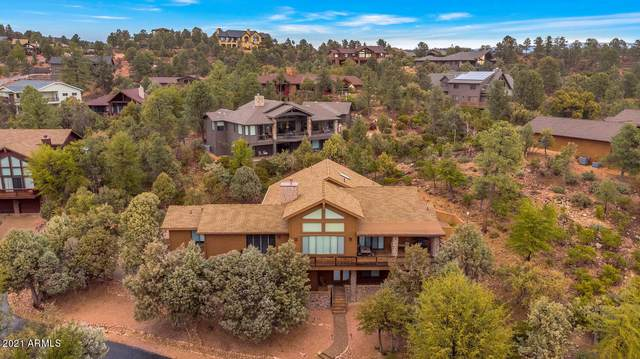 2002 E Yellowbell Lane, Payson, AZ 85541 (MLS #6185504) :: The W Group