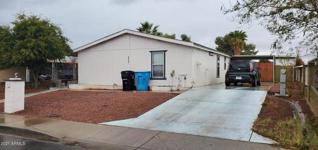 2924 E Sequoia Drive, Phoenix, AZ 85050 (MLS #6185518) :: My Home Group