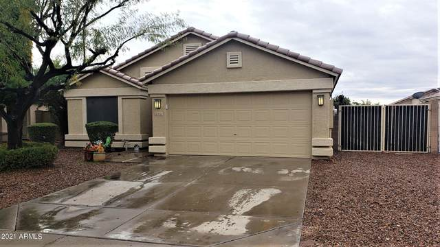 8925 W Quail Avenue, Peoria, AZ 85382 (MLS #6185527) :: Budwig Team | Realty ONE Group