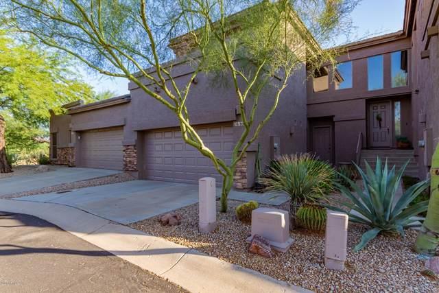 10185 E Legend Trail, Gold Canyon, AZ 85118 (MLS #6185544) :: The Ellens Team