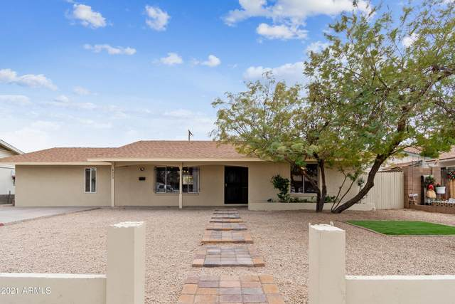 4029 W Puget Avenue, Phoenix, AZ 85051 (MLS #6185547) :: The W Group