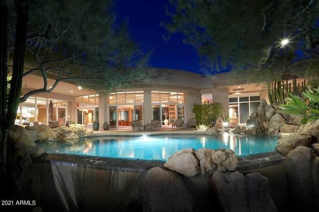 10040 E Happy Valley Road #661, Scottsdale, AZ 85255 (MLS #6185559) :: Yost Realty Group at RE/MAX Casa Grande