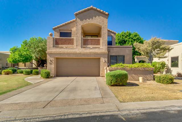 8100 E Camelback Road #55, Scottsdale, AZ 85251 (MLS #6185560) :: The Ellens Team