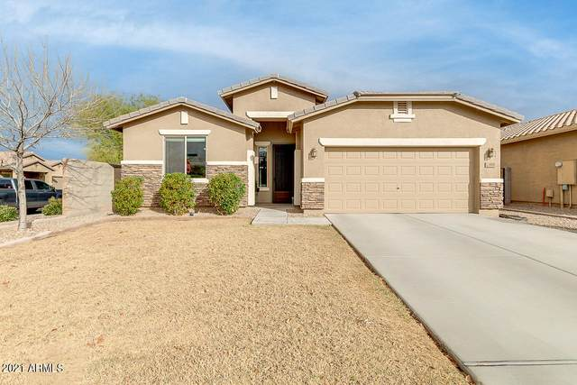 1810 W Loemann Drive W, Queen Creek, AZ 85142 (MLS #6185563) :: The Everest Team at eXp Realty