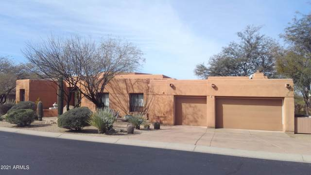 28970 N 108TH Place, Scottsdale, AZ 85262 (MLS #6185572) :: The Ellens Team