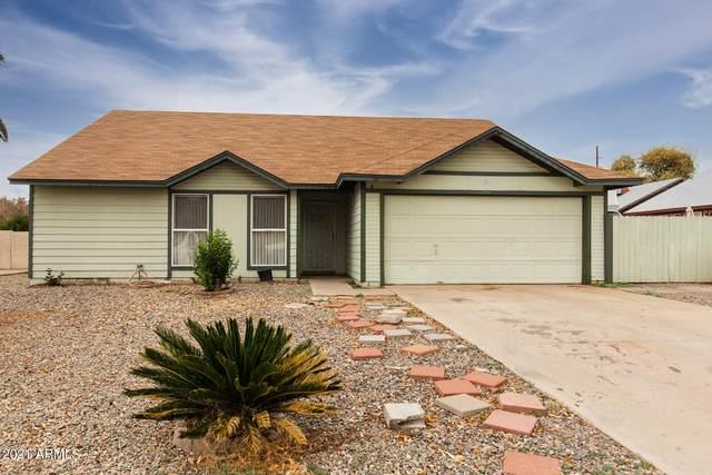 7102 W Maryland Avenue, Glendale, AZ 85303 (MLS #6185578) :: My Home Group
