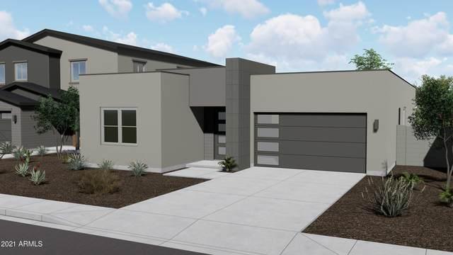 2646 E Harvard Street, Phoenix, AZ 85008 (MLS #6185595) :: The Copa Team | The Maricopa Real Estate Company