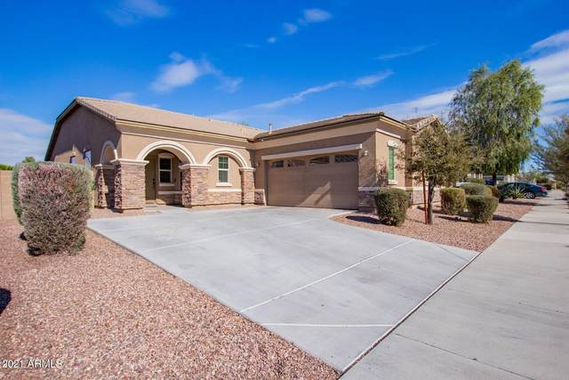 17016 W Shiloh Avenue, Goodyear, AZ 85338 (MLS #6185601) :: Lucido Agency
