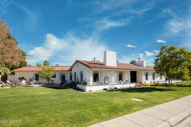 2225 Encanto Drive NE, Phoenix, AZ 85007 (MLS #6185619) :: West Desert Group | HomeSmart