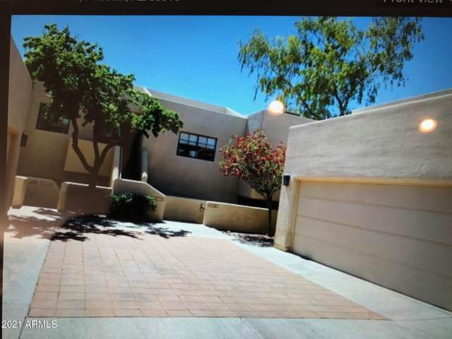 6154 N 29TH Street, Phoenix, AZ 85016 (MLS #6185633) :: Devor Real Estate Associates