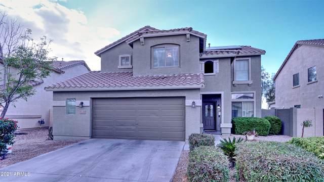 21004 N Alma Drive, Maricopa, AZ 85138 (MLS #6185644) :: Yost Realty Group at RE/MAX Casa Grande