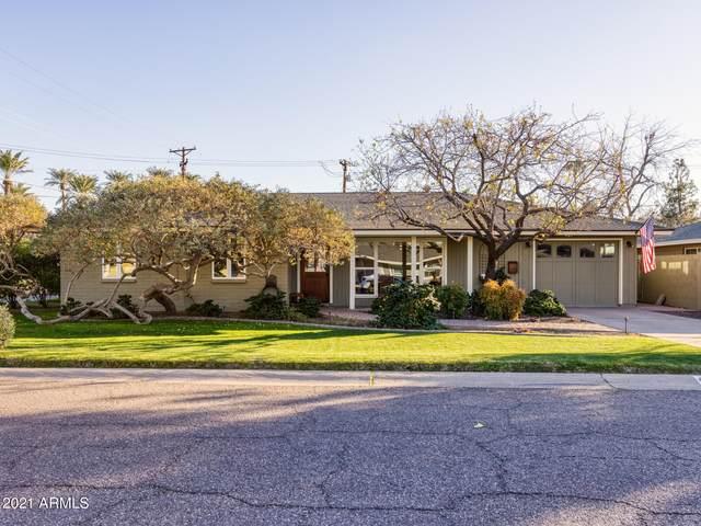 4525 E Avalon Drive, Phoenix, AZ 85018 (MLS #6185649) :: The Carin Nguyen Team