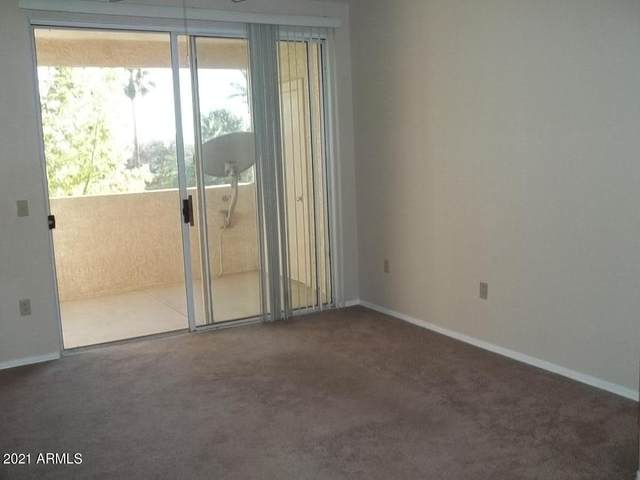 3830 E Lakewood Parkway E #2026, Phoenix, AZ 85048 (MLS #6185656) :: Long Realty West Valley