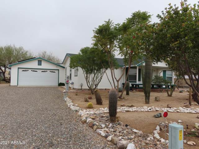 30898 S Meandering Lane #43, Congress, AZ 85332 (MLS #6185660) :: The Everest Team at eXp Realty