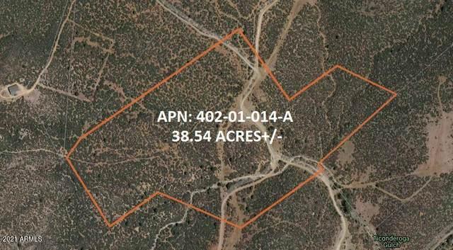 9997 E Iron King Road, Dewey, AZ 86327 (MLS #6185689) :: Yost Realty Group at RE/MAX Casa Grande