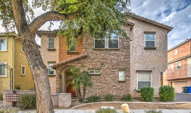 2024 N 78TH Glen, Phoenix, AZ 85035 (MLS #6185697) :: Keller Williams Realty Phoenix