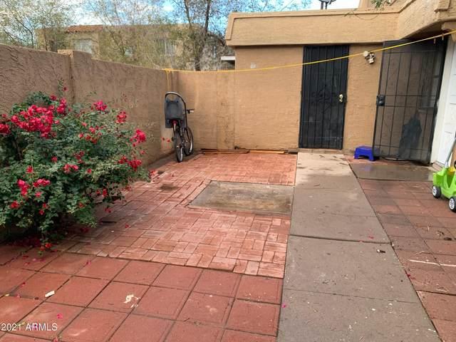 4208 S 47TH Street, Phoenix, AZ 85040 (MLS #6185702) :: The Carin Nguyen Team