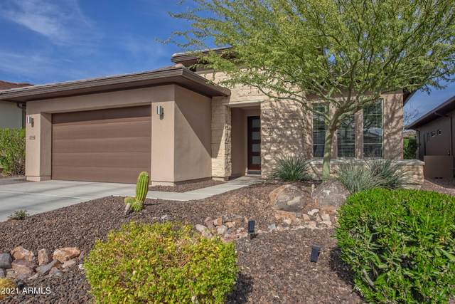 13334 W Baker Drive, Peoria, AZ 85383 (MLS #6185736) :: My Home Group