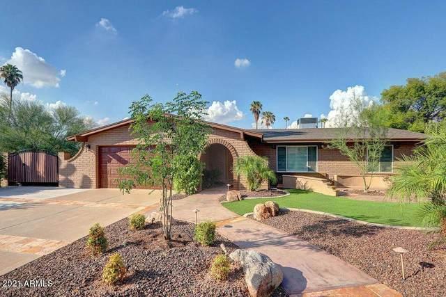5230 E Winchcomb Drive, Scottsdale, AZ 85254 (MLS #6185765) :: Budwig Team | Realty ONE Group