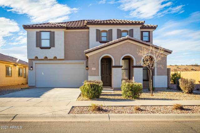 17960 N Bell Pointe Boulevard, Surprise, AZ 85374 (MLS #6185783) :: The Carin Nguyen Team