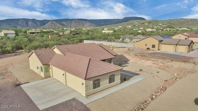 44614 N 20TH Street, New River, AZ 85087 (MLS #6185794) :: The Riddle Group