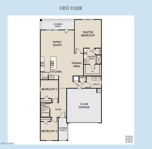 5951 E Helios Drive, Florence, AZ 85132 (MLS #6185798) :: Yost Realty Group at RE/MAX Casa Grande