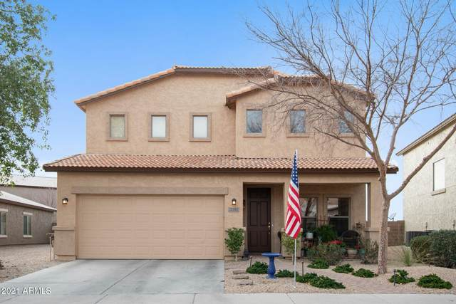 28960 N Taylor Trail, San Tan Valley, AZ 85143 (MLS #6185800) :: Dave Fernandez Team | HomeSmart