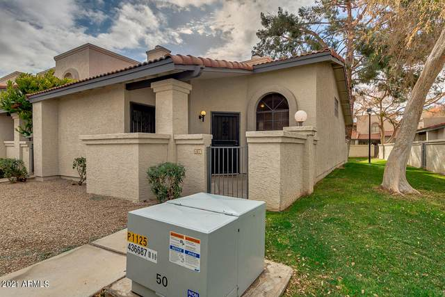 1718 S Longmore #97, Mesa, AZ 85202 (MLS #6185802) :: NextView Home Professionals, Brokered by eXp Realty