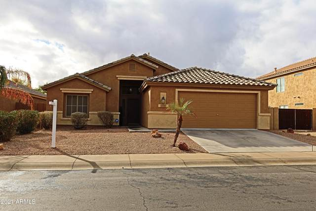 213 W Raven Drive, Chandler, AZ 85286 (MLS #6185839) :: The Carin Nguyen Team